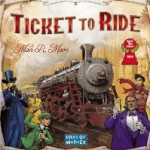 Ticket To Ride: Board Game For kids…And Adults