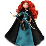 Disney's Merida Doll Makeover: Good Merida Vs Bad Merida