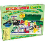 Electronic Kits For Kids Are A Great Way To Learn Basic Electronics Concepts