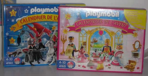 best playmobil advent calendars