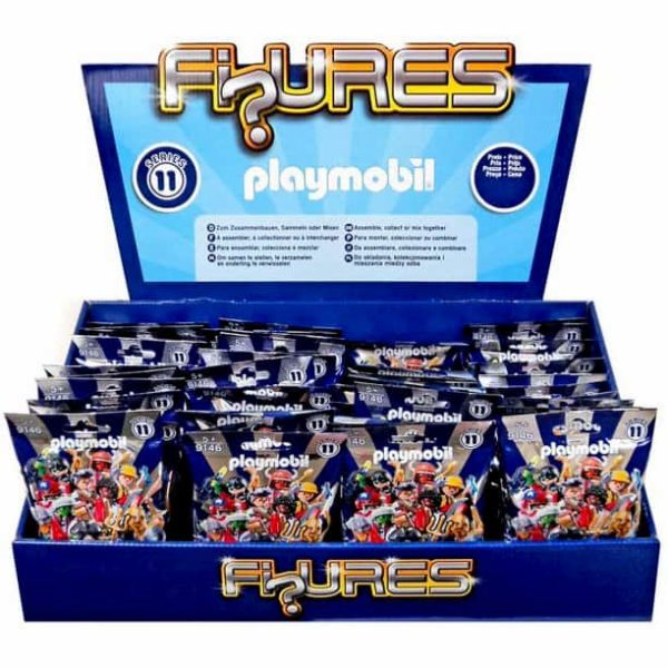 playmobil blind bags